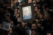 Kasım Süleymani suikasti Ortadoğu'da yeni dönemin işareti