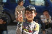 Afrin'e karşı savaş bir işgal ve soykırım savaşıdır