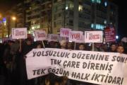 İktidar mücadelesi ve Yerel Seçimler